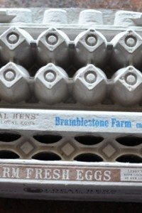 "Egg Cartons – ""New"" Not Required in Ohio"