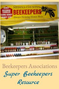 Beekeeper Associations – Beekeepers Best Resource