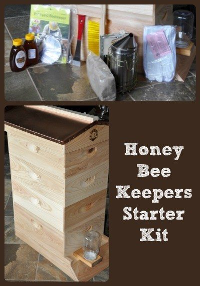 Bee Keepers Starter Kit