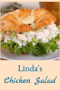 Linda's Chicken Salad