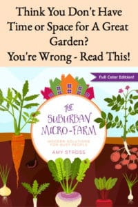 "Book Review ""The Suburban Micro-Farm"""