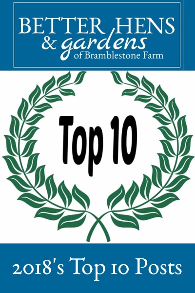 Top Ten Most Read Blog Posts of 2018